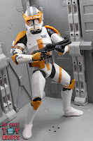 Star Wars Black Series Archive Clone Commander Cody 28