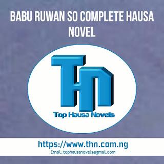 Babu Ruwan So