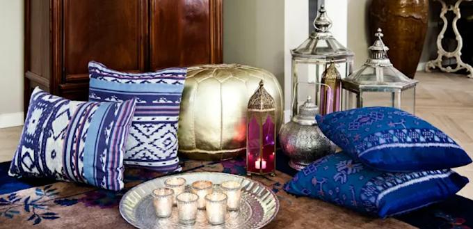 10 أفكار إبداعية لتصميم ديكور ركن العبادة بمنزلك