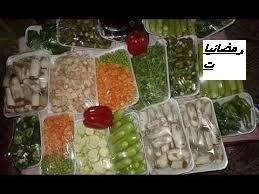 لكل ربة منزل كيف تستعدى لشهر رمضان الكريم