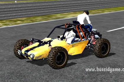 Mod Mobil PUBG Buggy By EAP