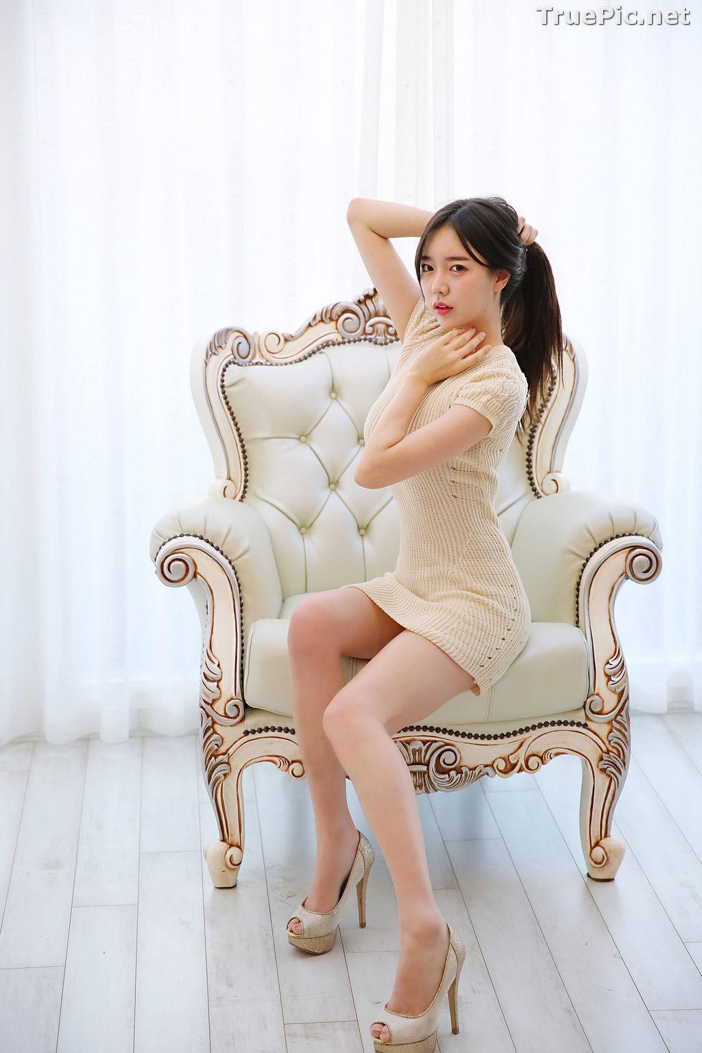 Image Korean Model – Ga-Eun (고은) – Cute and Hot Sexy Angel #2 - TruePic.net - Picture-27