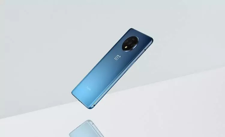 OnePlus 7T Official Renders Revealed