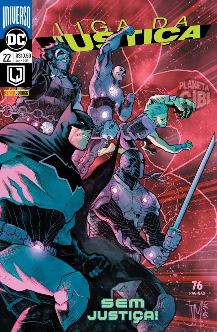 Planeta Gibi Blog  Checklist DC • Vertigo • Panini Comics • Janeiro 2019 0feebb4c8d8