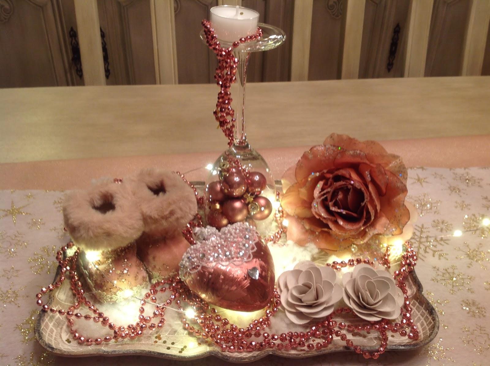 Mijn hobbystekje : kerst trolletjes en decoratie