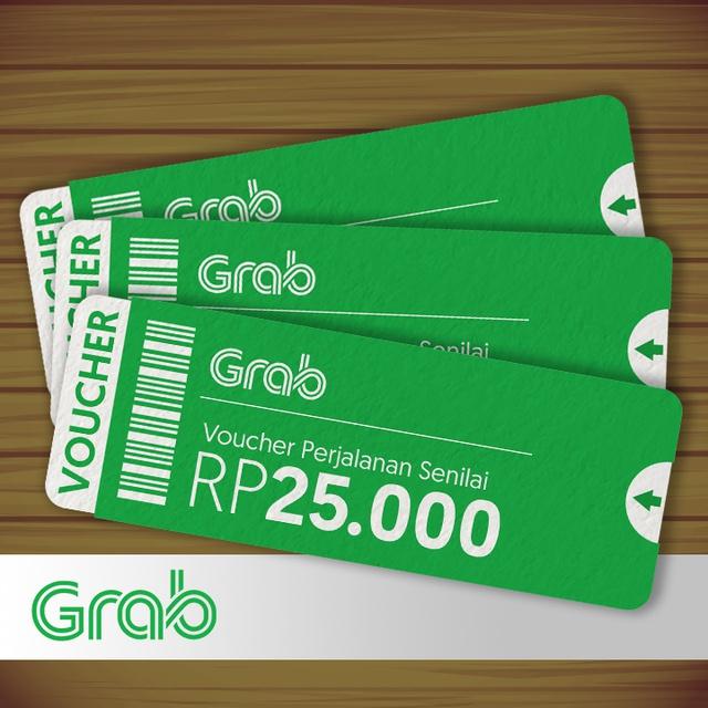 Menghemat Biaya Pengeluaran dengan Menggunakan Voucher Grab