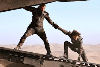 Cinéma : Dune, de Denis Villeneuve - Avec Timothée Chalamet, Zendaya, Rebecca Ferguson, Oscar Isaac