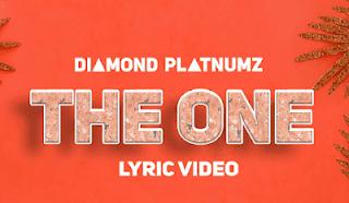 Diamond Platnumz ~ The One | Lyric&Instrumental| [official ]