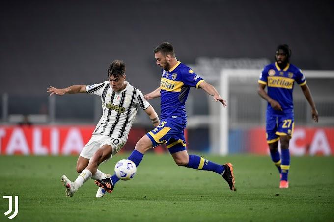 Serie A: Juventus forza tre: Parma travolto