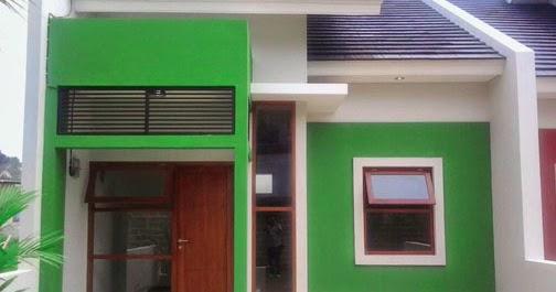 Tips Memilih warna cat rumah minimalis modern - Ilmuproyek.com