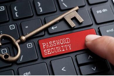 Cara Membuat Password yang Aman