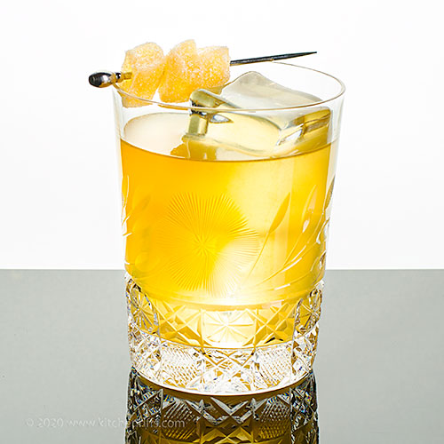 The Penicillin Cocktail