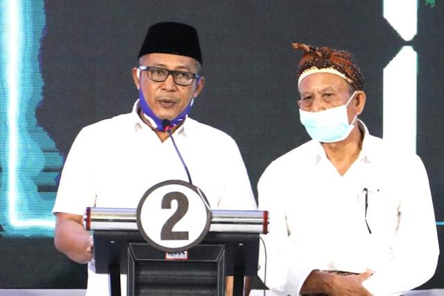 Konsep pembangunan berjamaah Ziadi-Aswatara makin dipuji di Lombok Tengah