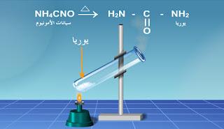 كيمياء الصف السادس العلمي الفصل السابع ( الكحولات ) ج2