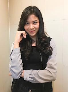 Profil Biodata Lengkap + Foto Azizi Asadel JKT48 Terbaru