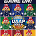Jollibee UAAP Dolls Get Yours and Be Proud