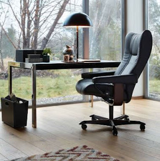 Some Things To Look For Before Buying a Home Office Chair