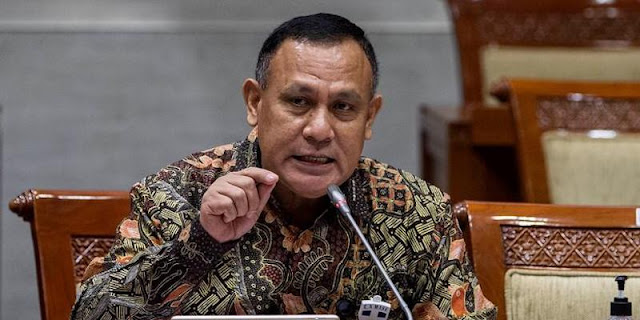 Firli Bahuri Benarkan KPK Tangkap Orang Yang Rintangi Penyidikan Eks Sekretaris MA Nurhadi