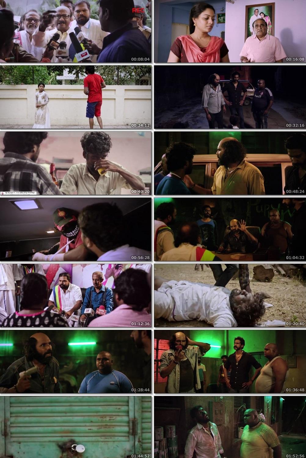 Peechaankai%2Bscr Peechaankai 2017 300MB Full Movie WorldFree4u Hindi Dubbed
