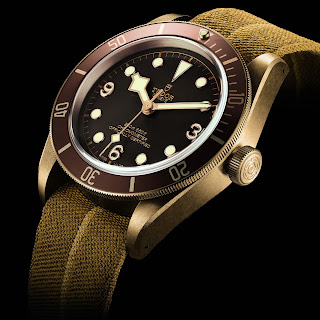 History of Bronze and watches article TUDOR%2BHeritage%2BBlack%2BBay%2BBRONZE%2B01