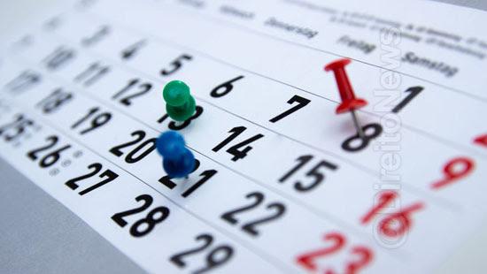 coronavirus projeto lei antecipa comemoracao feriados