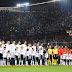 Com presença de sete madridistas, Alemanha e Espanha empatam em bom jogo