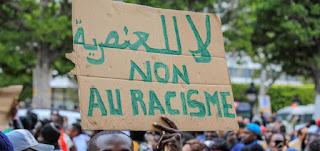 هل تجاهل العرب عنصرية مجتمعاتهم وانتقدوها في أمريكا؟