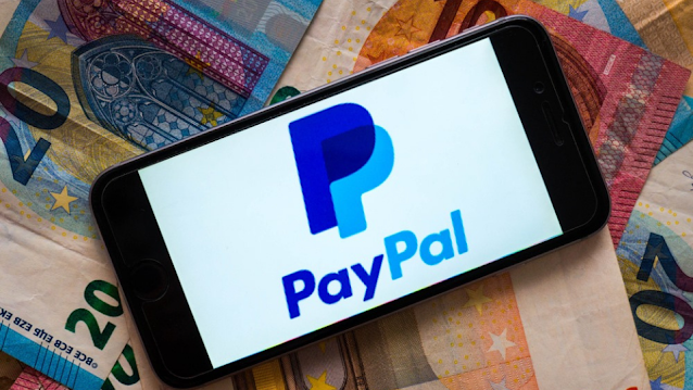 PayPal Digital Gift card Review