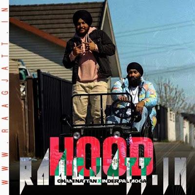 Hood by Inderpal Moga lyrics