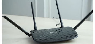 Tp-link AC1200 smart wireless router