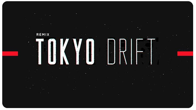 Tokyo Drift Ringtone