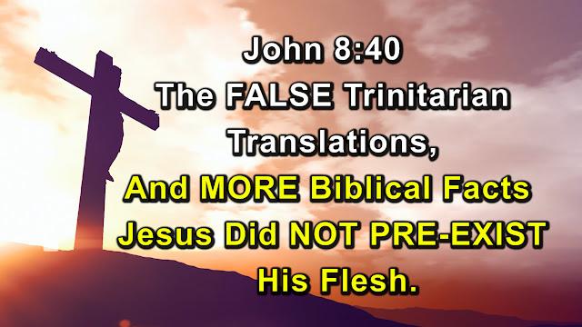 John 8:40