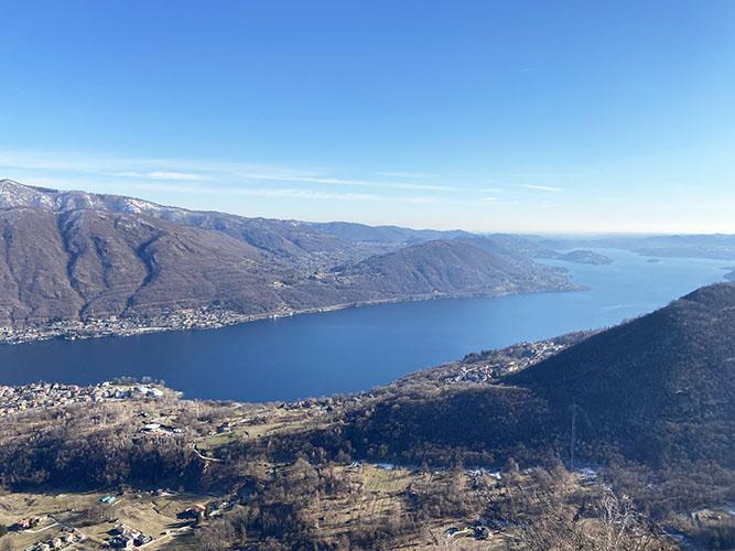 Belvedere di Quarna Lago d'Orta