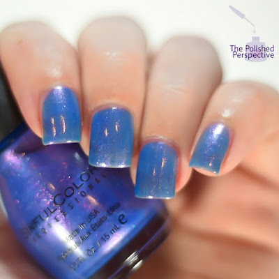 sinful colors peritwinkle swatch