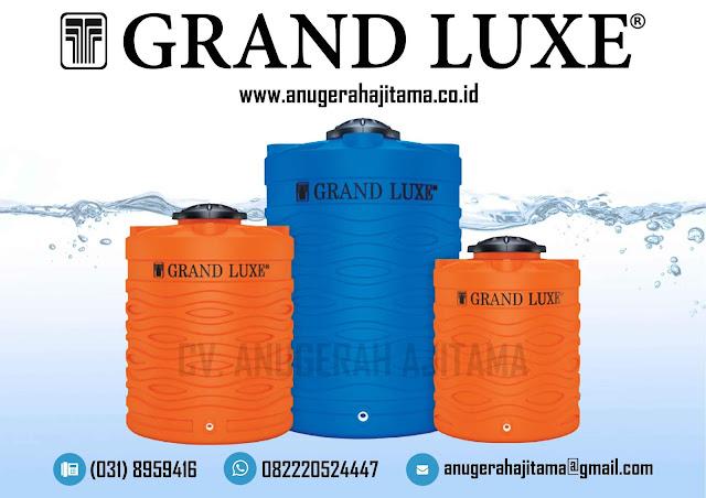 Tangki Air Grand Luxe