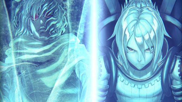 Bandai Namco Reveals .hack//G.U. Last Recode fourth volume Images.