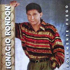 """Ignacio Rondo """" Solamente fuego"""""""