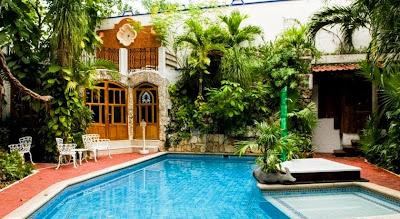 Onde se hospedar em Cancun - Eco Hotel El Rey Del Caribe
