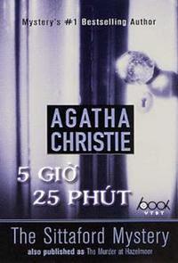 5 Giờ 25 Phút - Agatha Christie
