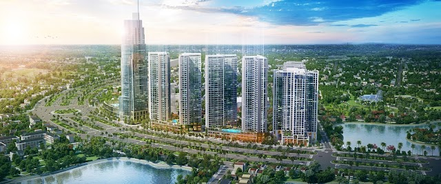 Báo cáo thị trường bất động sản quý 1/2019
