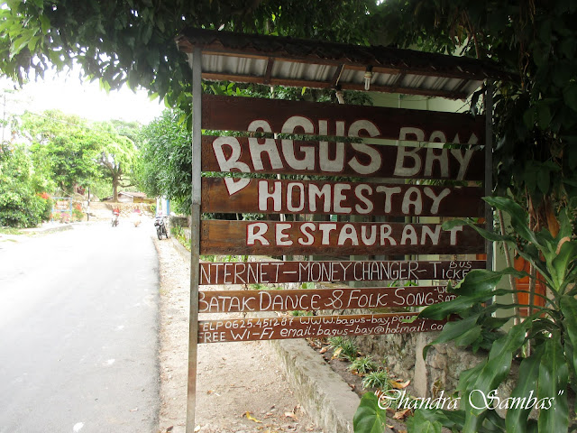 Bagus Bay Homestay Samosir