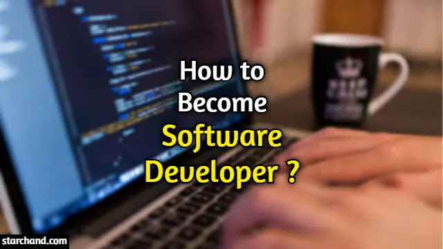 How to Become Software Developer?