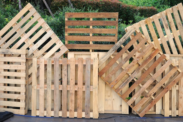 hardwood pallets Carrum Downs