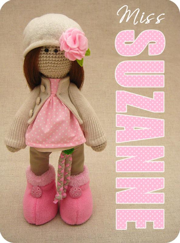 Strawbam Вязание крючком платья для куклы Барби *Вязание...