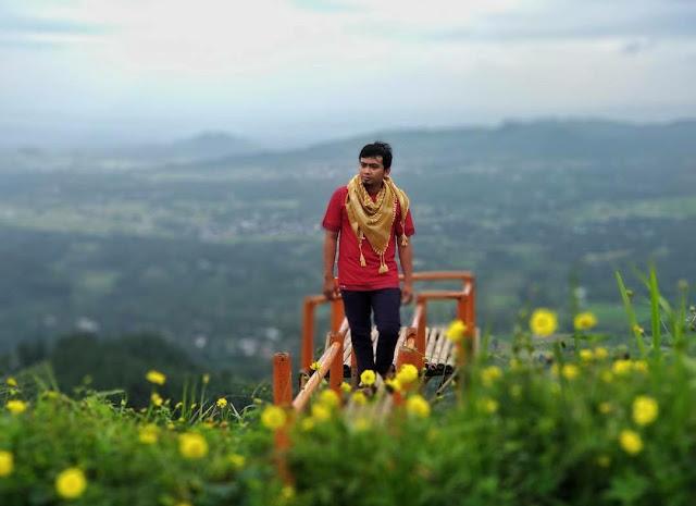 Bukit Melogi Cinta: Lokasi, Rute, dan Harga Tiket