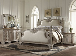 French Provincial Style Bedroom Set