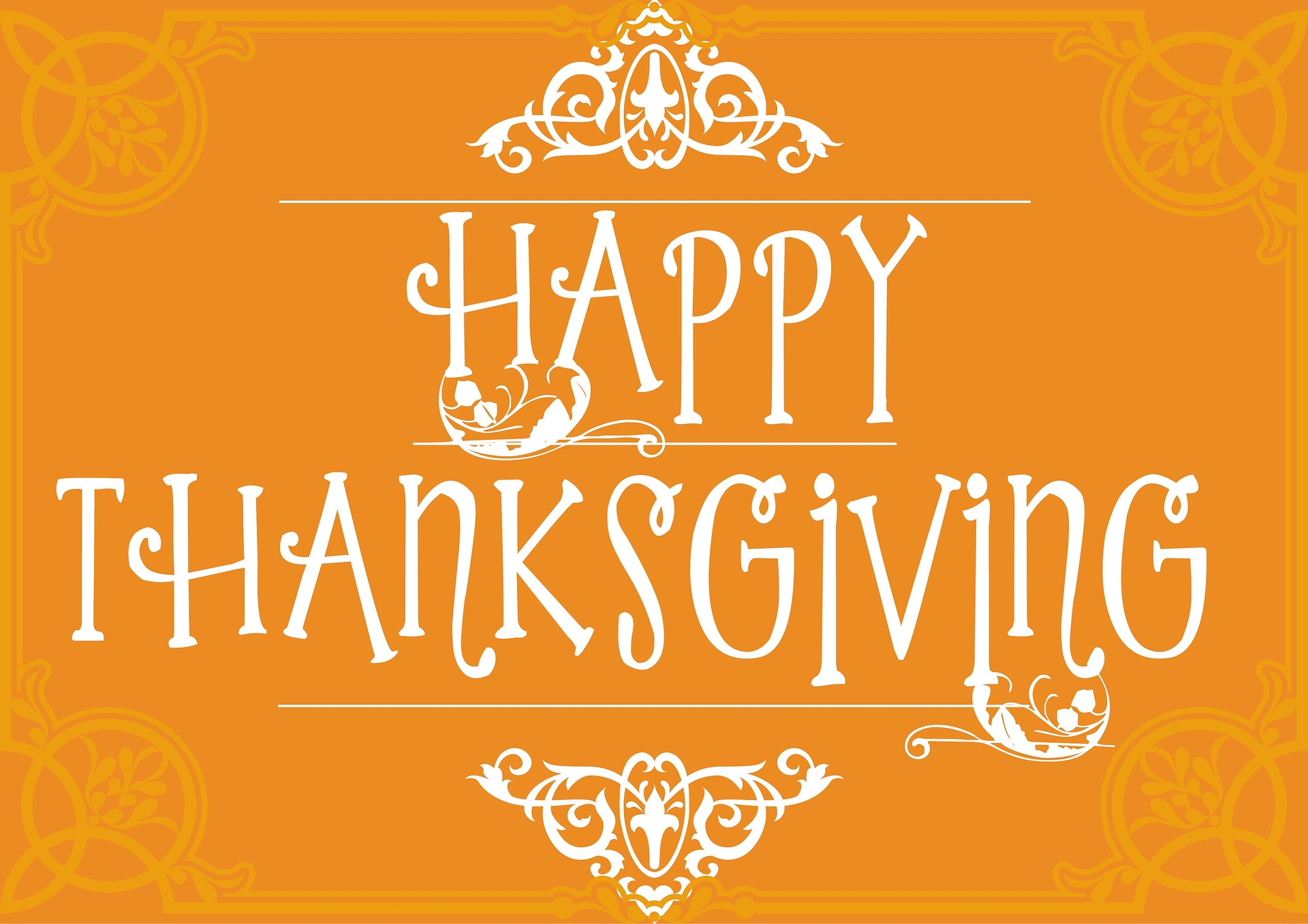Happy Thanksgiving Quotes For Friends And Family