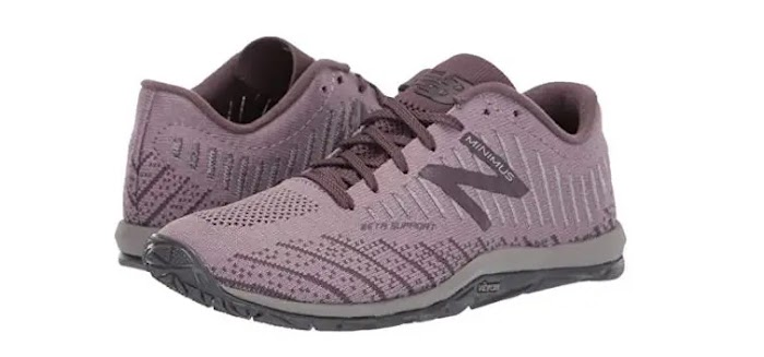 New Balance Women's Minimus 20 V7 Trainer