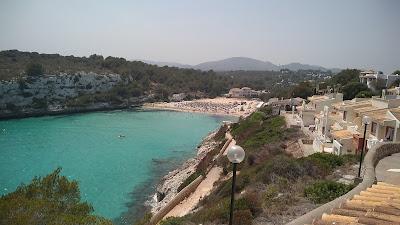 Cala Romantica in Mallorca