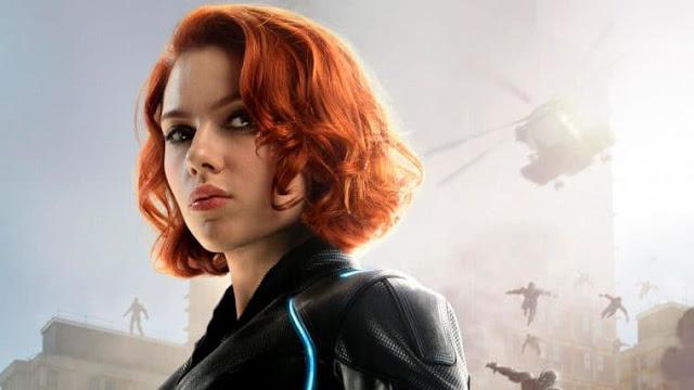 Descubra os lançamentos da fase 4 da Marvel